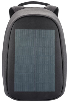 XD Design Bobby Tech Anti-theft 15 inches Black 18L