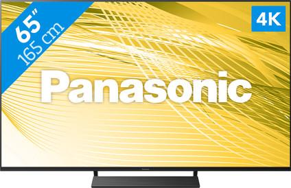 Panasonic TX-65GXW804