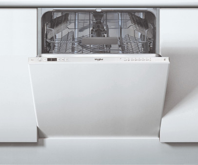Whirlpool WKIC 3C26 / Built-in / Fully integrated / Niche height 82 - 90cm