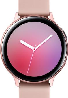 Samsung Galaxy Watch Active2 Rose Gold 44mm Aluminum