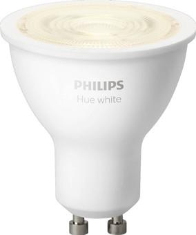 Philips Hue White GU10 Separate Spot Light Bluetooth