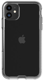 Tech21 Pure Apple iPhone 11 Back Cover Transparent