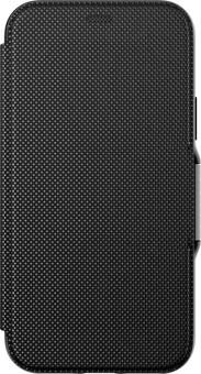 GEAR4 Oxford Apple iPhone 11 Book Case Black
