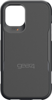 GEAR4 Platoon Apple iPhone 11 Back Cover Black