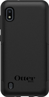 Otterbox Commuter Lite Samsung Galaxy A10 Back Cover Black
