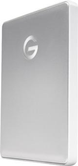 G-Technology G-Drive Mobile USB-C 1TB Silver