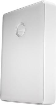 G-Technology G-Drive Mobile USB-C 4TB Silver