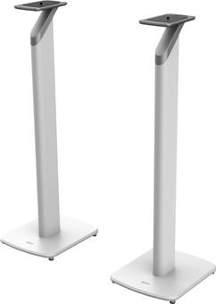 KEF S1 LSX Floor stand White per pair