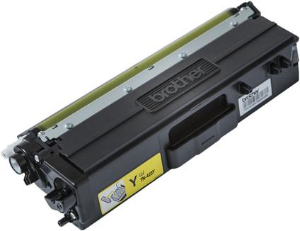 Brother TN-423Y Toner Cartridge Yellow
