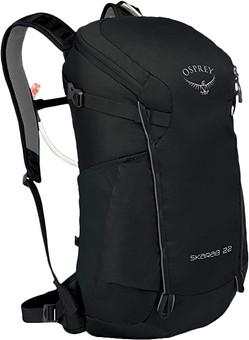 Osprey Skarab Black 22L