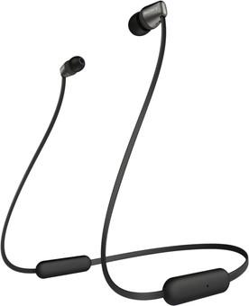 Sony WI-C310 Black