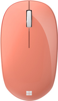 Microsoft Wireless Mouse Pink
