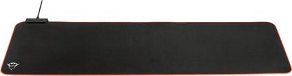 Trust GXT 764 Glide-Flex XXL RGB Mouse Pad Black
