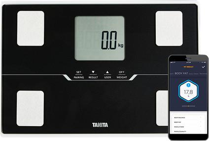 Tanita BC-401 Black