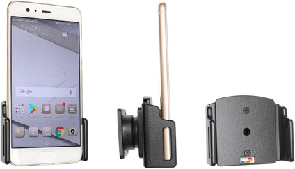 Brodit Universal Car Mount for Smartphones 70 - 83mm