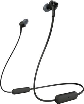 Sony WI-XB400 Black