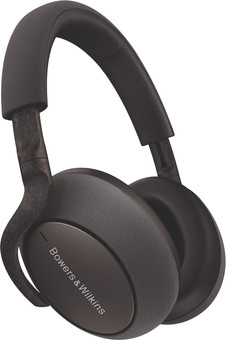 Bowers & Wilkins PX7 Gray
