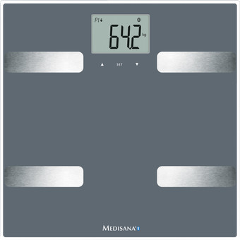 Medisana BS A42 Connect Body Analysis Scale
