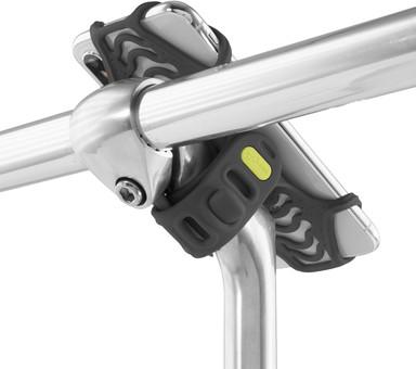 BoneSport Bike Tie Pro 2 Universal Bike Mount Black