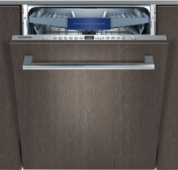 Siemens SN636X03NE / Built-in / Fully integrated / Niche height 81.5-87.5cm