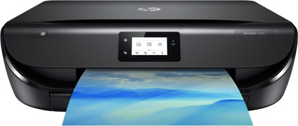 HP Envy 5050 All-in-One + HP instant Ink credit