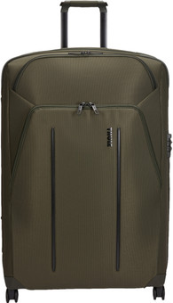 Thule Crossover 2 Expandable Spinner 76cm Forest Night