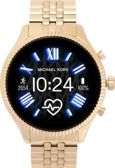Michael Kors Access Lexington Gen 5 MKT5078 Gold