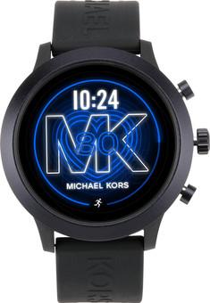 Michael Kors Access MK Go Gen 4S MKT5072 - Black