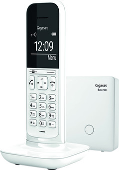 Gigaset CL390 White