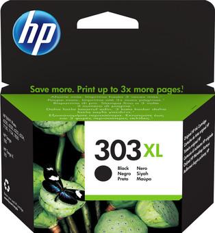 HP 303XL Cartridge Black