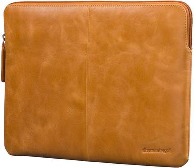 Dbramante 1928 Skagen 15 inches Sleeve Leather Brown
