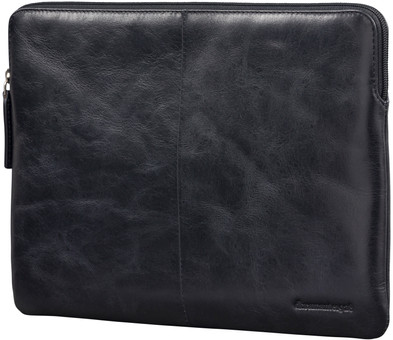 Dbramante1928 Skagen 15 inches Sleeve Leather Black