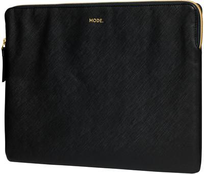 Dbramante 1928 Paris 15 inches Sleeve Leather Black