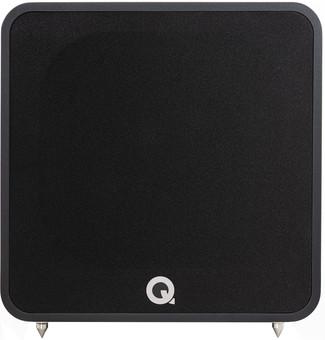 Q Acoustics QB 12 Subwoofer Matte Black