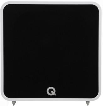 Q Acoustics QB 12 Subwoofer Matte White