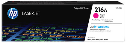 HP 216A Toner Cartridge Magenta