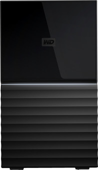 WD My Book Duo 28TB