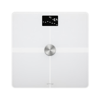 Withings Body + White
