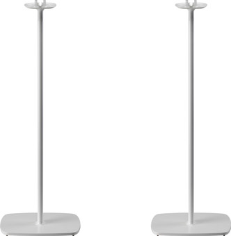 Flexson One Stand White Set of 2