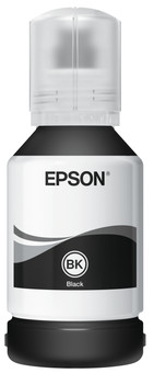 Epson 111 Ink Bottle Black