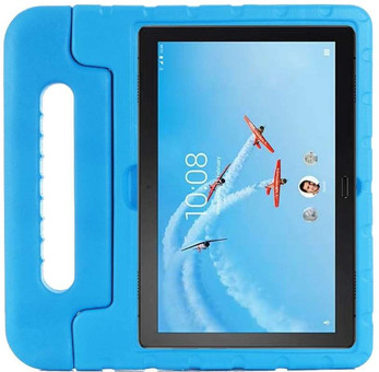 Just in Case Lenovo Tab M10 Kids Cover Classic Blue