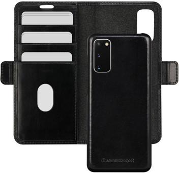 DBramante1928 Lynge Samsung Galaxy S20 Book Case Leather Black