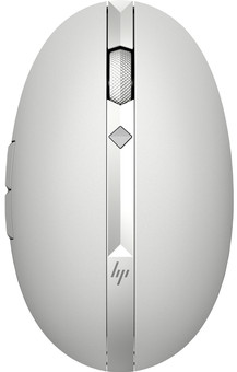 HP Spectre Rechargeable Mouse 700 Silver