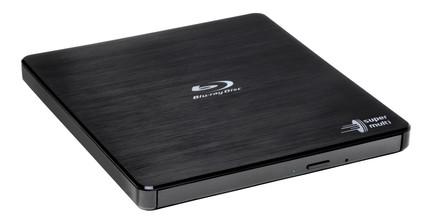 Hitachi LG Slim Portable Blu-ray Writer BP55EB40