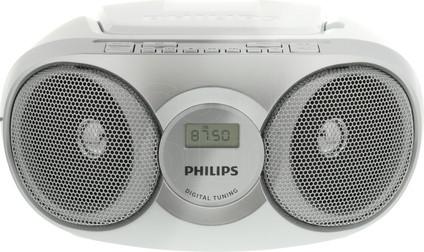 Philips AZ215 Silver