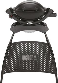 Weber Q1000 Stand Black