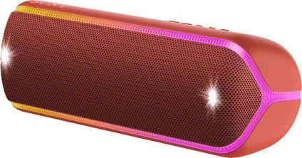 Sony SRSXB32 Red