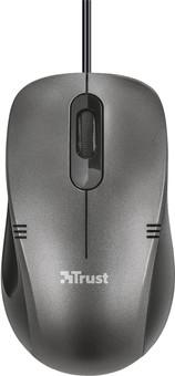 Trust Ivero Compact Mouse Black