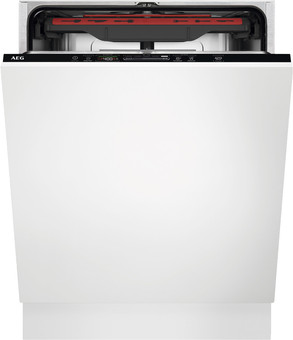 AEG FSB53907Z / Built-in / Fully integrated / Niche height 82-88cm