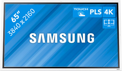 Samsung Flip 2 65 inches